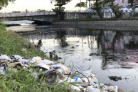 BNDES eleva financiamento a projetos de saneamento básico