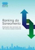 Publicado o Ranking do Saneamento