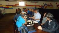 ABES-MG reúne representantes dos comitês