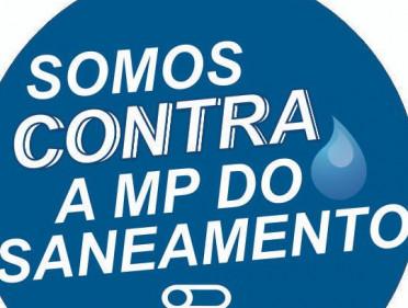 MP DO SANEAMENTO PERDE VALIDADE
