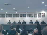 Abes-MG prestigia seminário em comemoração pelos 12 anos da Ponto Terra