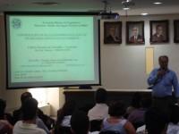 Abes-MG discute a gestão das águas pluviais na RMBH