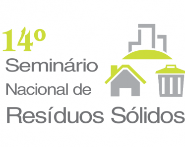 14º SEMINÁRIO NACIONAL DE RESÍDUOS SÓLIDOS