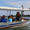 Expedição no Rio Paraopeba verifica que rejeitos não chegaram no Rio São Francisco