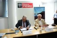 FIEMG entra na Meta 2014