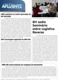 BOLETIM AFLUENTES Nº243