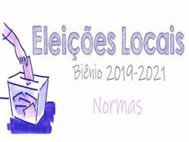 ELEIÇÕES ESTADUAIS 2019/2021