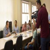 Em Coletiva de Imprensa, Comitê critica projeto da PBH para contenção de cheias na Av. Vilarinho