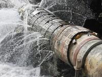 Perdas de Água e Preservação dos Mananciais