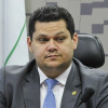 Davi Alcolumbre diz que busca consenso para novo marco do saneamento básico