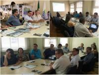 Grupo Gestor da Vazão Alto Rio das Velhas se reúne