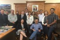 Parceria com comitês de Bacia Hidrográfica aprimora gestão das águas em Minas