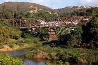 Copasa assume esgotamento sanitário de Sabará