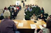 ABES-MG coordena comissões técnicas