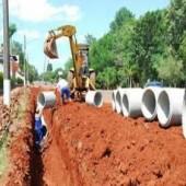 Cidades do Brasil dão exemplo em saneamento básico