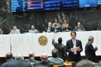 Reestruturação do Sisema é aprovada na ALMG
