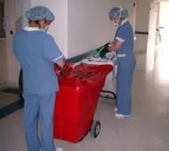 Gestão de Resíduos de Serviços de Saúde