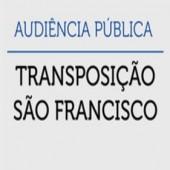 ANA reabre audiência sobre manuais da transposição do São Francisco