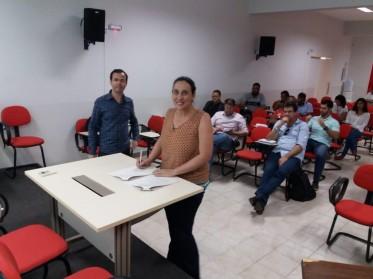 ABES-MG TOMA POSSE EM QUATRO COMITÊS