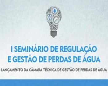 GESTÃO PARA REDUÇÃO DE PERDAS DE ÁGUA