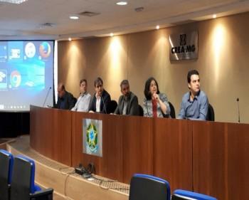 ABES-MG CONTRA A MP DO SANEAMENTO